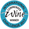 IWC 2017 - COMMENDED